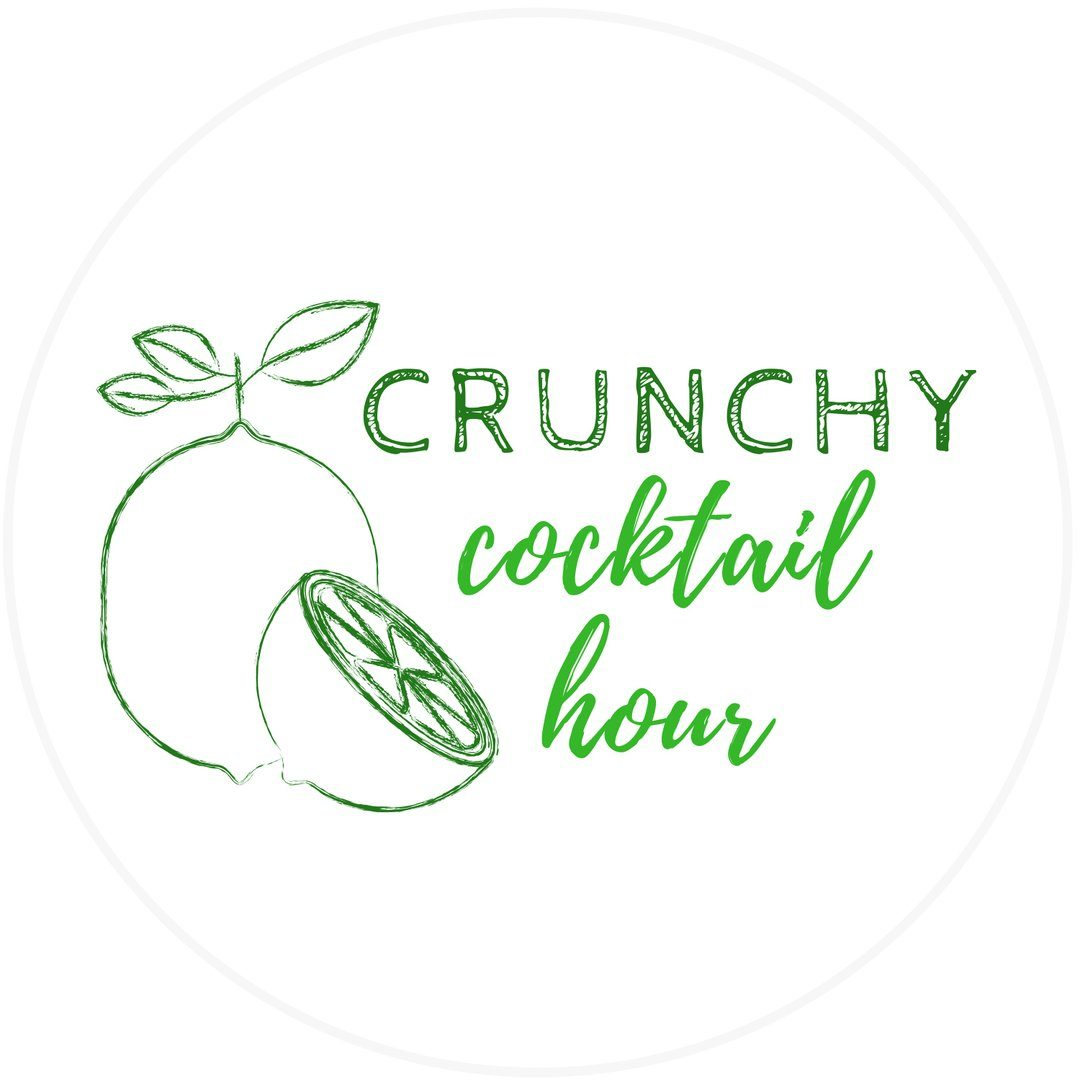 Crunchy Cocktail Hour Podcast